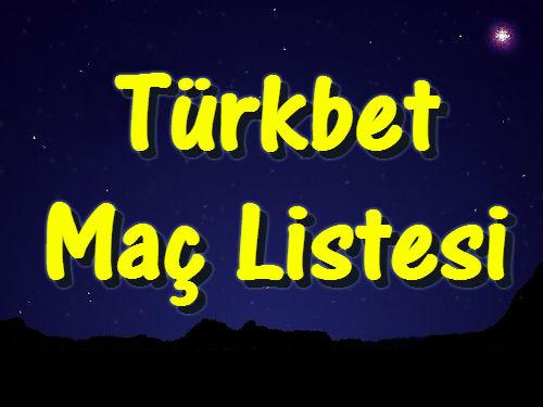 Türkbet Giriş